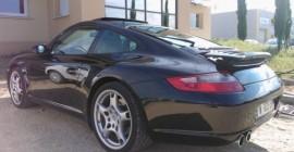 PORSCHE 911 997 S